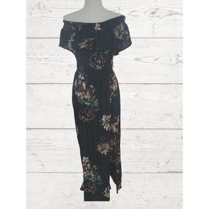 NWT Xhilaration Floral Sun Dress